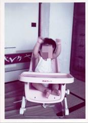 子供の連続写真2